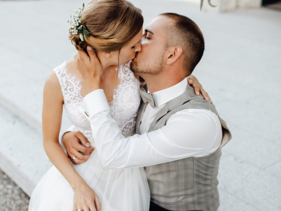 T & M - Real Wedding - Video